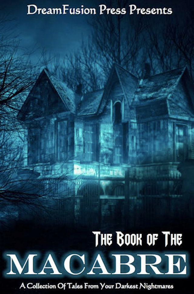 Book of the Macabre
