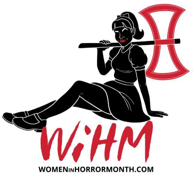 February's Women in Horror Month as a platform to explore the dreaded question: Do you believe in writer's block?